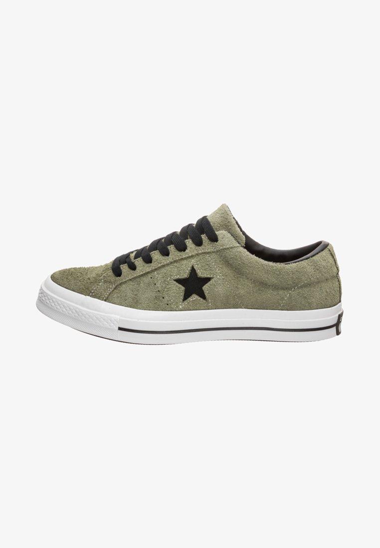 Converse - Sneakers laag - surplus/black