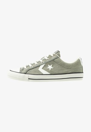STAR PLAYER - Sneakersy niskie - dark stucco/egret/black