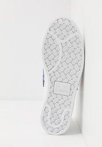 Converse - PRO - Sneakers basse - white/rush blue/coast - 4