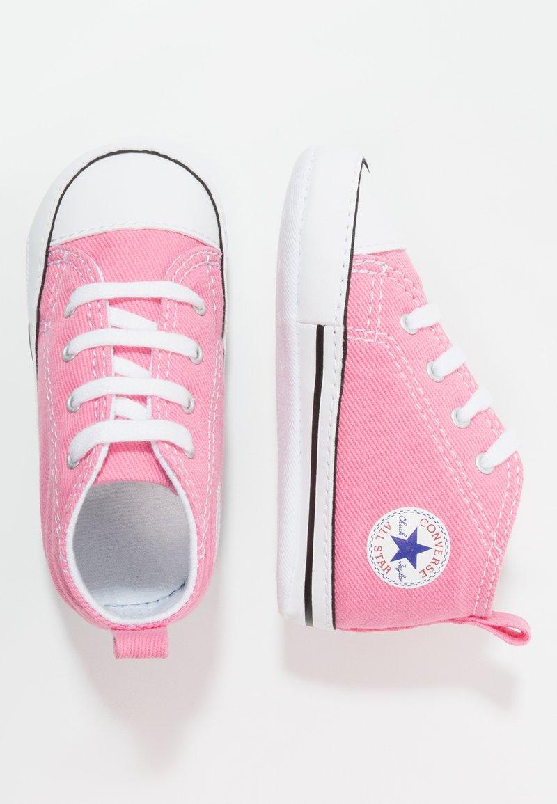 Converse - FIRST STAR - Krabbelschuh - pink