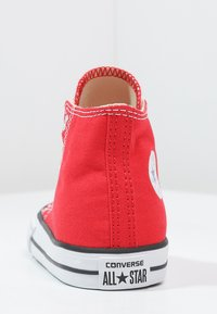 Converse - CHUCK TAYLOR ALL STAR - Sneakers alte - rot - 3