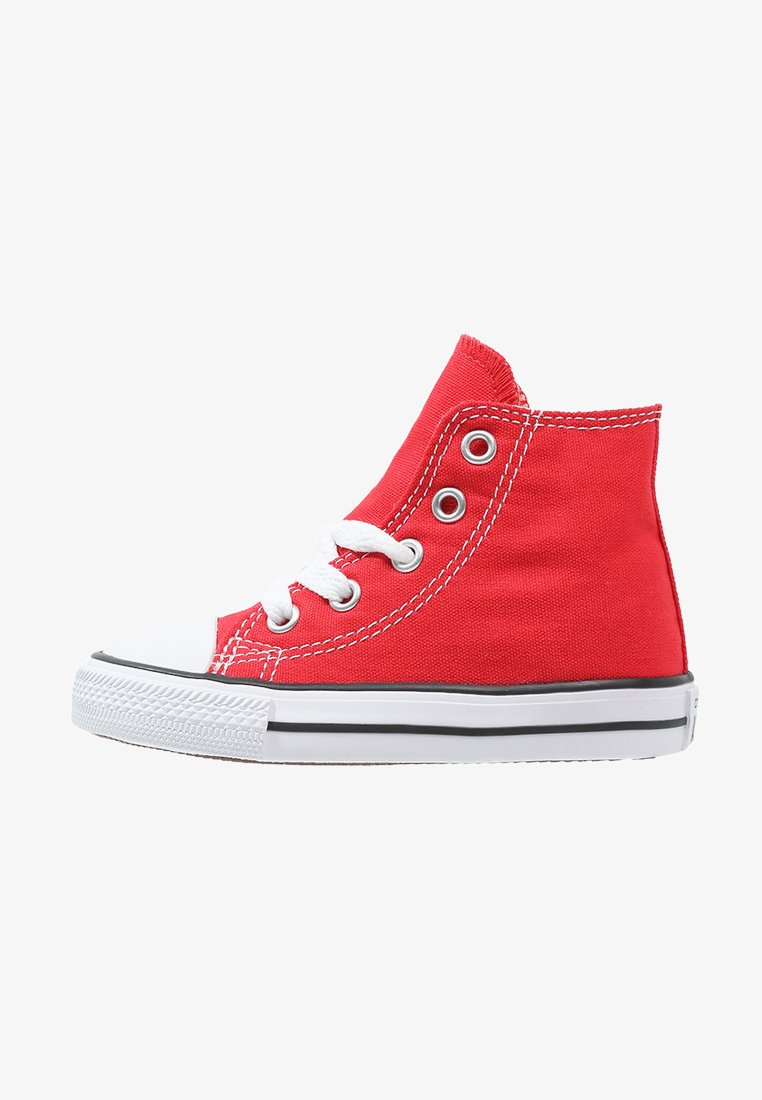 Converse - CHUCK TAYLOR ALL STAR - High-top trainers - rot
