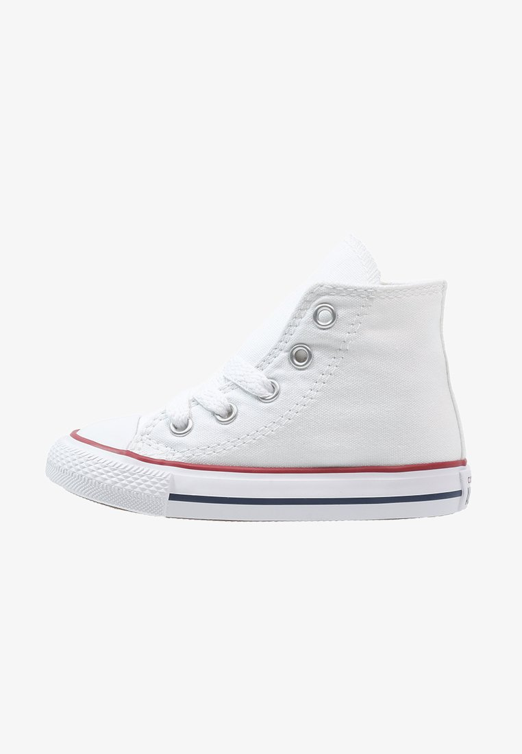 Converse - CHUCK TAYLOR AS CORE - Sneakers hoog - optical white