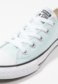 Converse - CHUCK TAYLOR ALL STAR - Joggesko - teal tint/natural ivory/white - 2