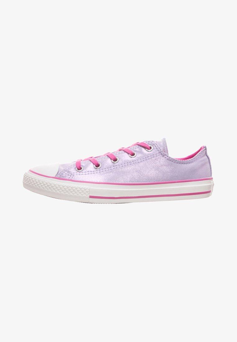 Converse - Sneaker low - purple
