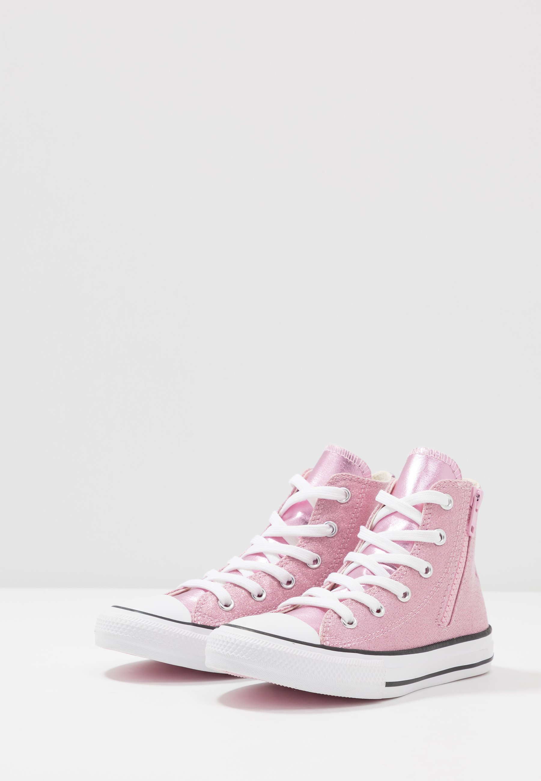 CHUCK TAYLOR ALL STAR SIDE ZIP Sneakers hoog cherry blossomwhite