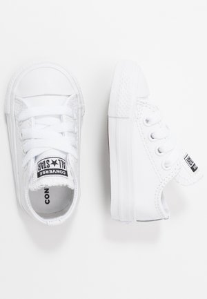CHUCK TAYLOR ALL STAR  - Sneakers basse - white