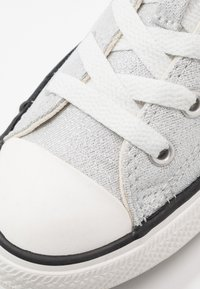 Converse - CHUCK TAYLOR ALL STAR - Sneakers basse - photon dust/natural ivory - 5