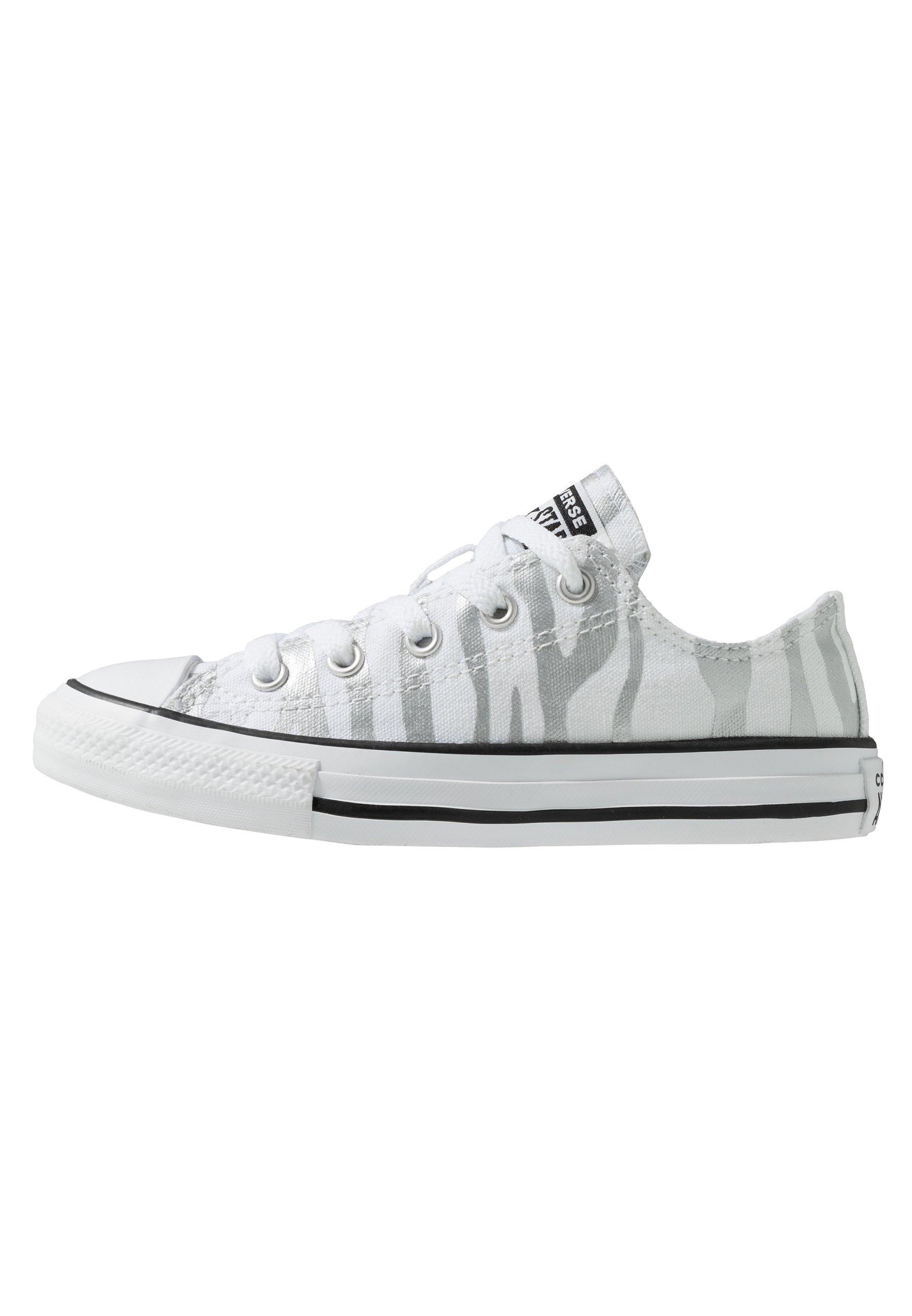 CHUCK TAYLOR ALL STAR Sneakers laag whiteblack
