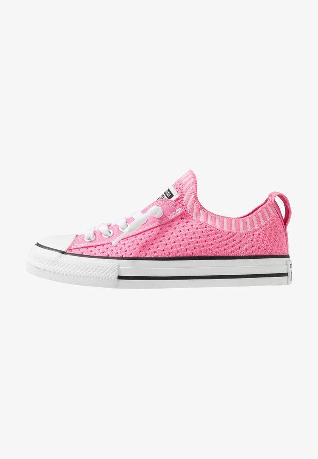 CHUCK TAYLOR ALL STAR KIDS - Zapatillas - pink/black/white