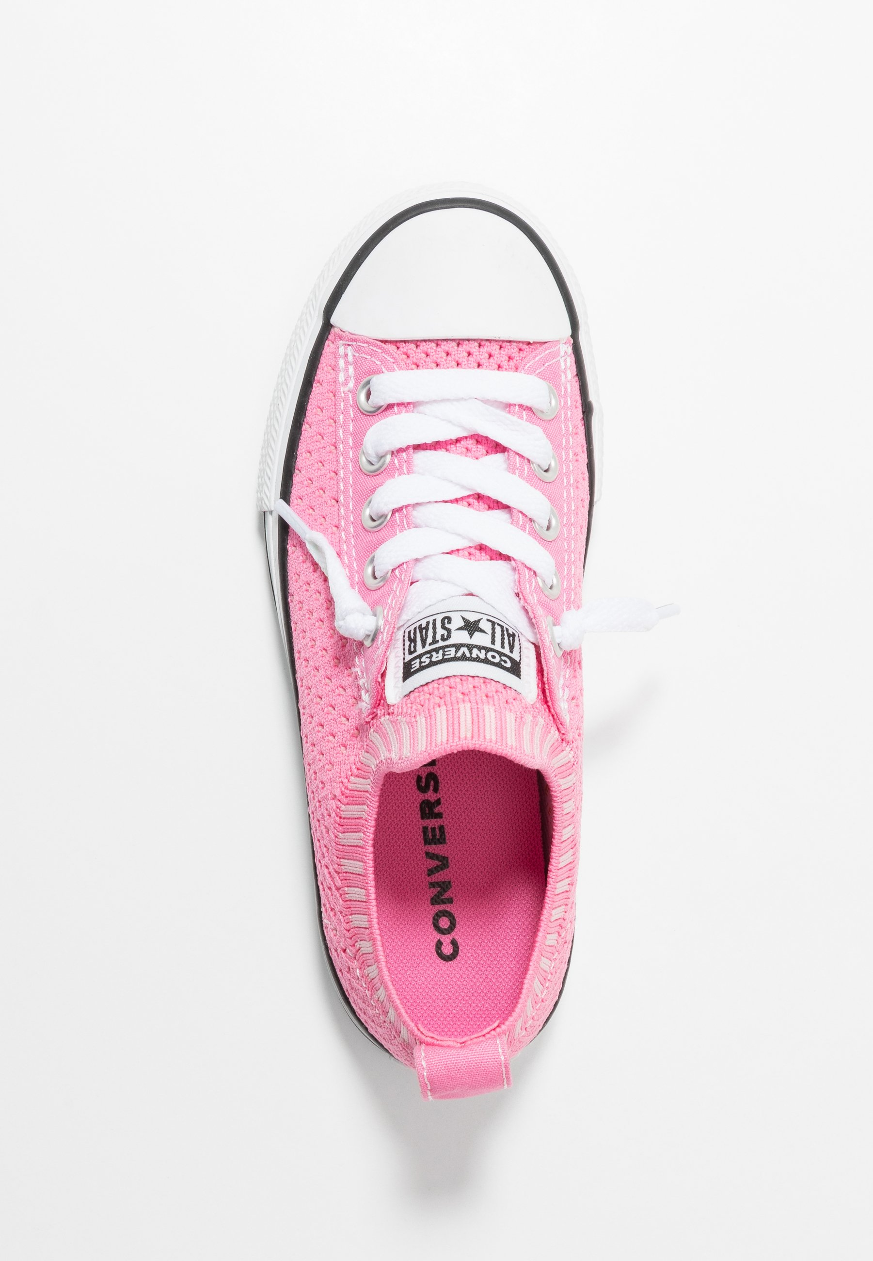CHUCK TAYLOR ALL STAR KIDS - Sneakers laag - pink/black/white