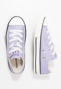 Converse - CHUCK TAYLOR ALL STAR - Sneakers basse - moonstone violet/natural ivory - 0