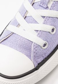 Converse - CHUCK TAYLOR ALL STAR - Sneakers basse - moonstone violet/natural ivory - 2
