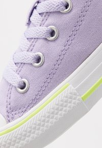 Converse - CHUCK TAYLOR ALL STAR - Sneakers laag - moonstone violet/lemongrass - 5