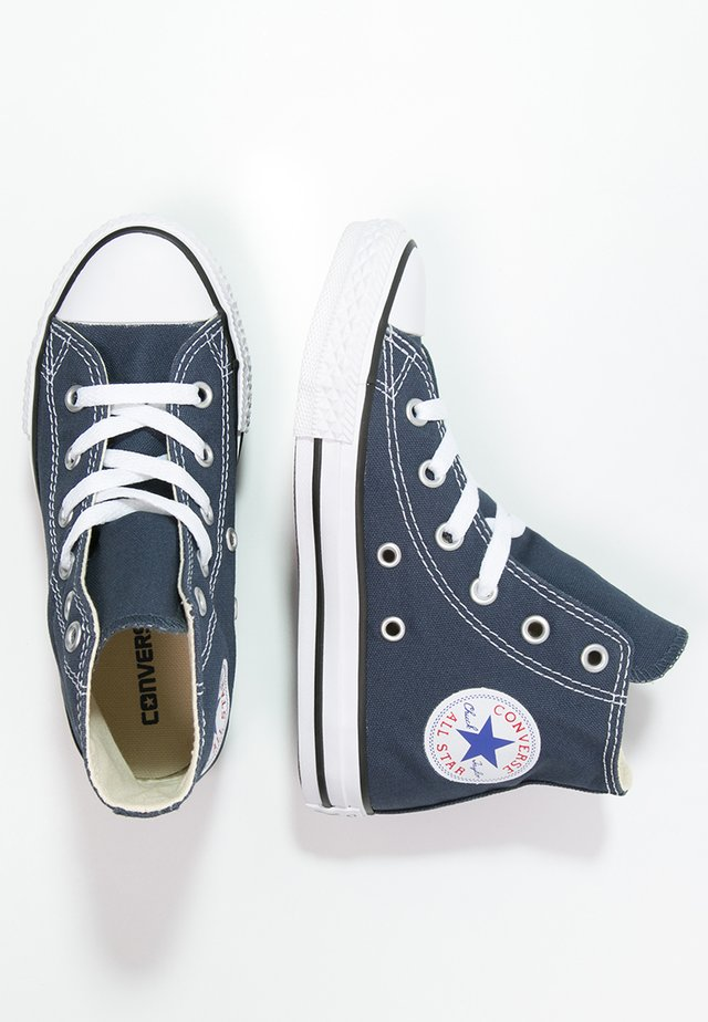 CHUCK TAYLOR ALL STAR - Zapatillas altas - blau