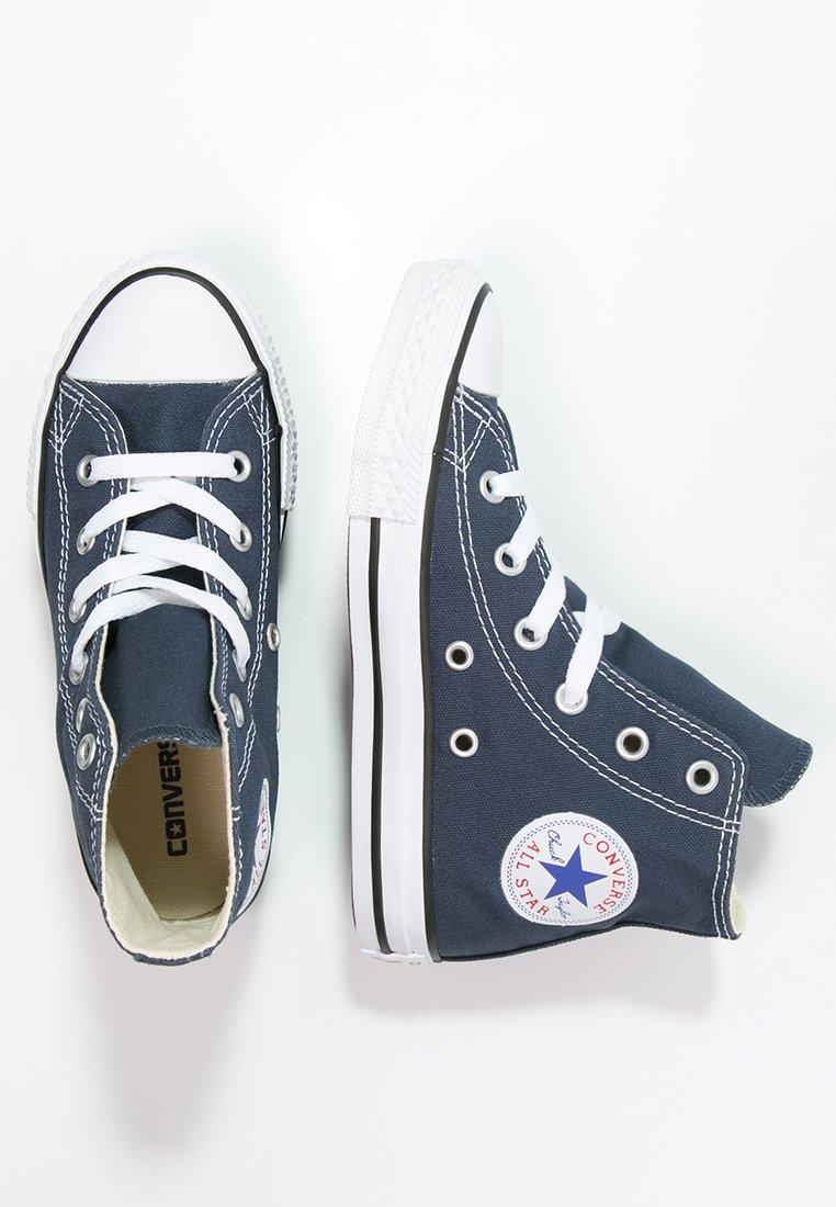 Converse - CHUCK TAYLOR ALL STAR - Sneaker high - blau