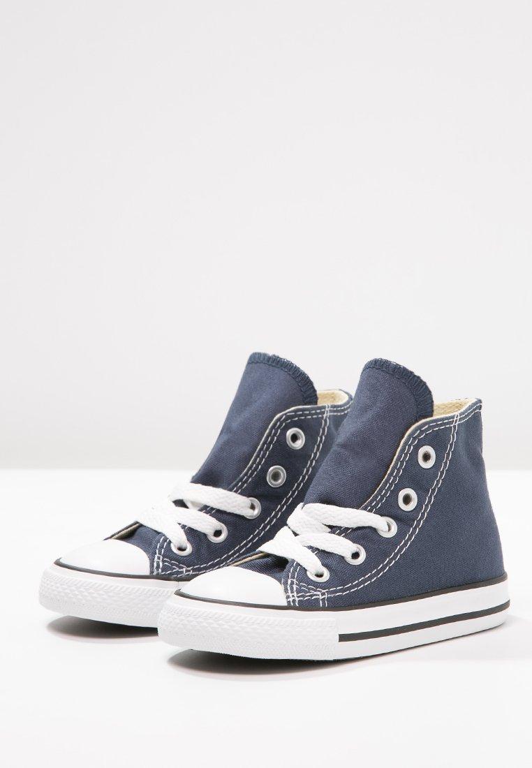 CHUCK TAYLOR ALL STAR Baskets montantes bleu blanc