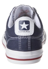 Converse - STAR PLAYER - Sneakers laag - navy/white - 1