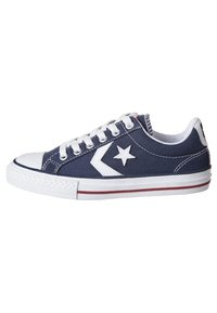 Converse - STAR PLAYER - Sneakers laag - navy/white - 4