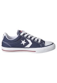 Converse - STAR PLAYER - Sneakers laag - navy/white - 5
