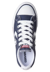 Converse - STAR PLAYER - Sneakers laag - navy/white - 6