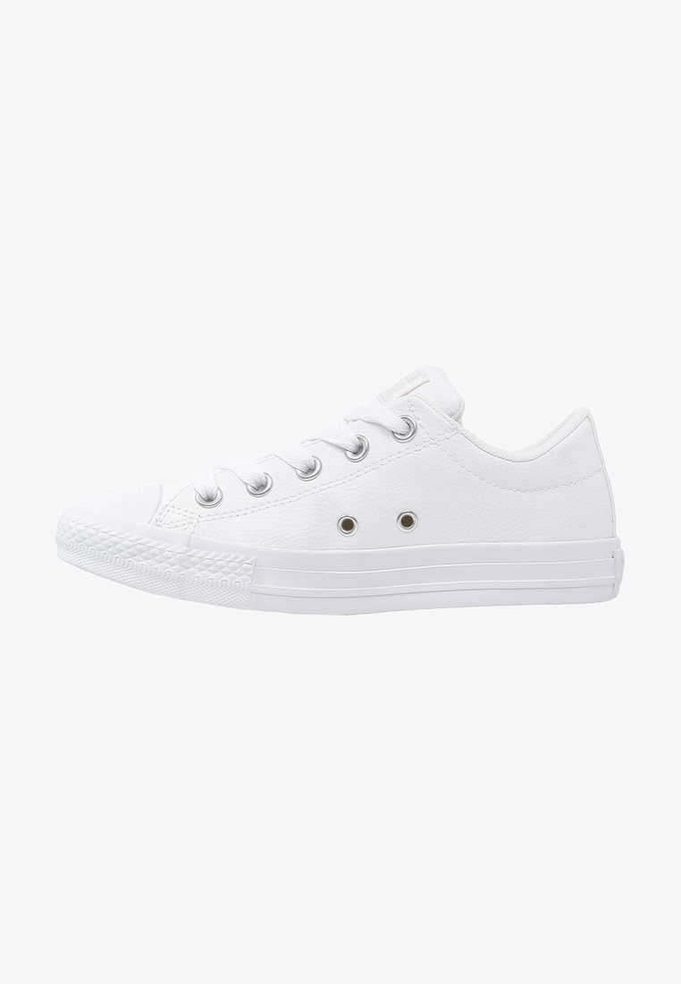 Converse - CHUCK TAYLOR ALL STAR STREET  - Sneaker low - white
