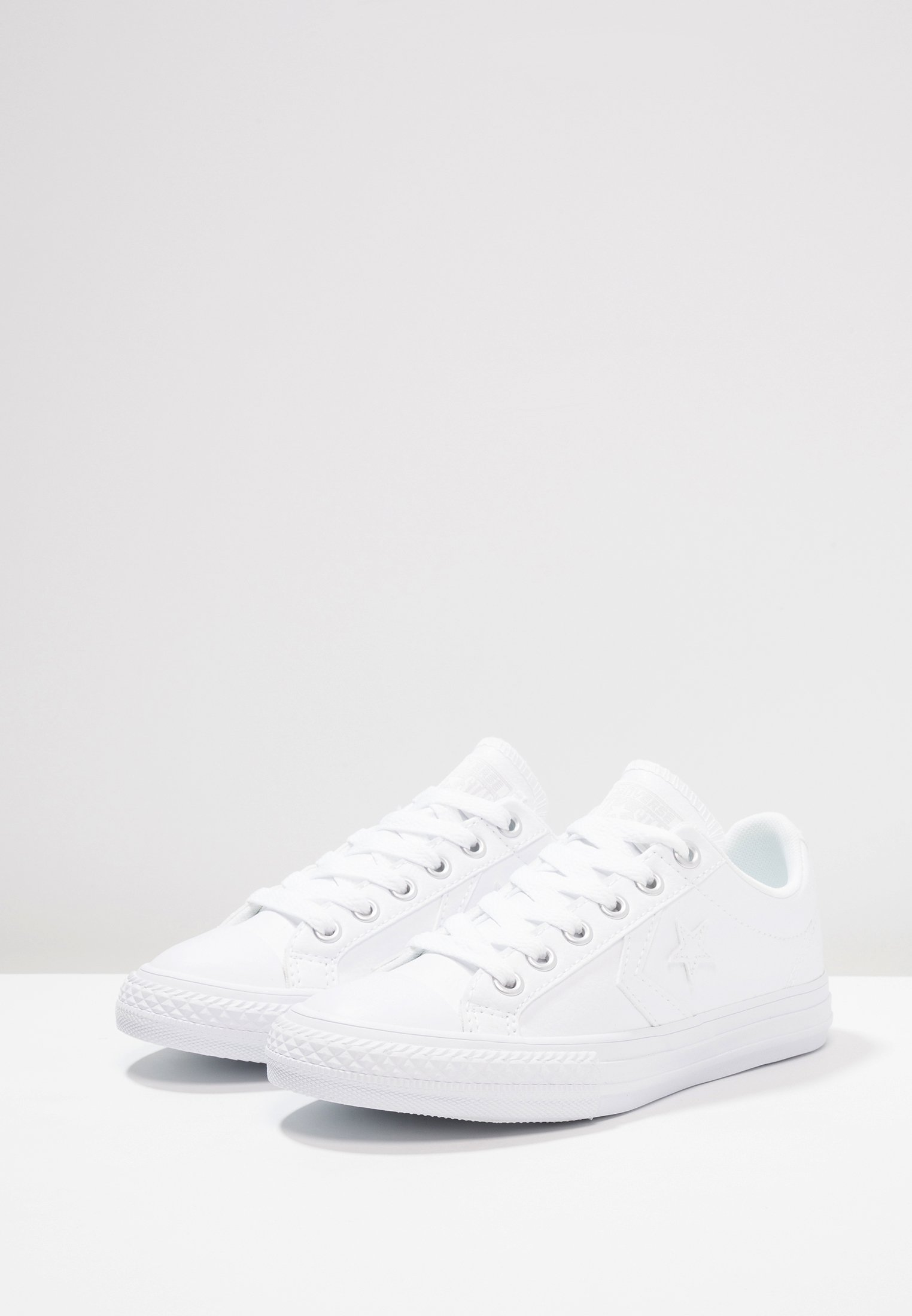 STAR PLAYER JUNIOR Baskets montantes white