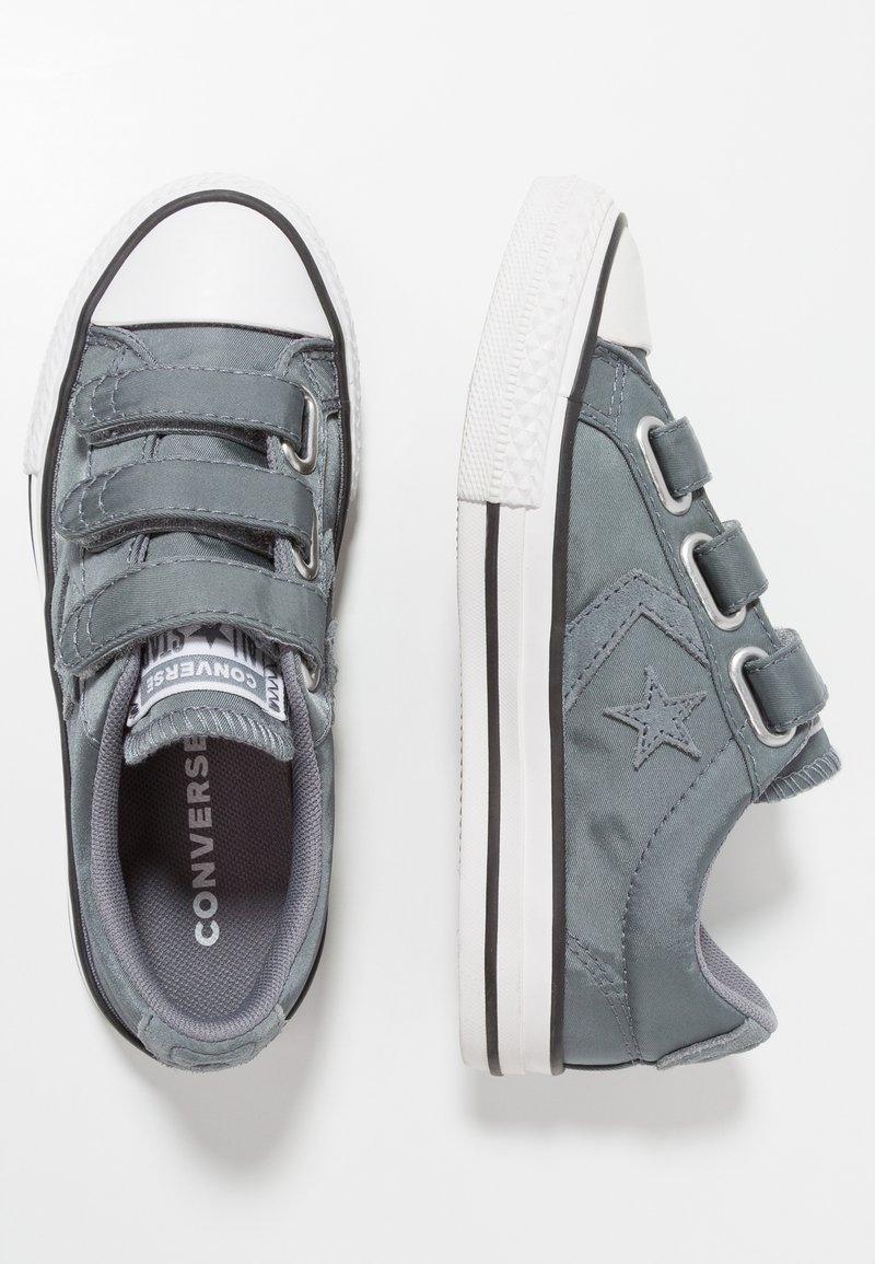 Converse - STAR PLAYER OX - Sneaker low - cool grey/white