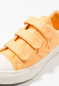Converse - STAR PLAYER - Sneakers basse - melon baller/egret/brown - 2