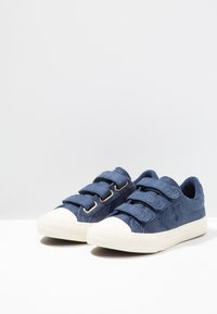 Converse - STAR PLAYER - Sneakers basse - navy/egret/brown - 2