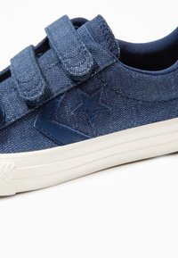 Converse - STAR PLAYER - Sneakers basse - navy/egret/brown - 5