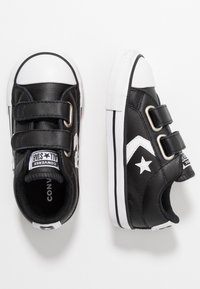 Converse - STAR PLAYER - Sneakers - black/white - 0