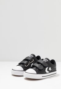Converse - STAR PLAYER - Sneakers - black/white - 3
