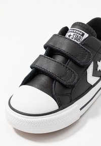 Converse - STAR PLAYER - Sneakers - black/white - 2
