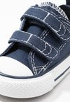 Converse - CHUCK TAYLOR ALL STAR - Sneaker low - athletic navy/white