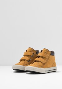 Converse - CHUCK TAYLOR ALL STAR ON MARS - Sneakers alte - wheat/pale wheat/birch bark - 3