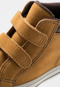 Converse - CHUCK TAYLOR ALL STAR ON MARS - Sneakers alte - wheat/pale wheat/birch bark - 2