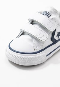 Converse - STAR PLAYER - Joggesko - white/navy - 2
