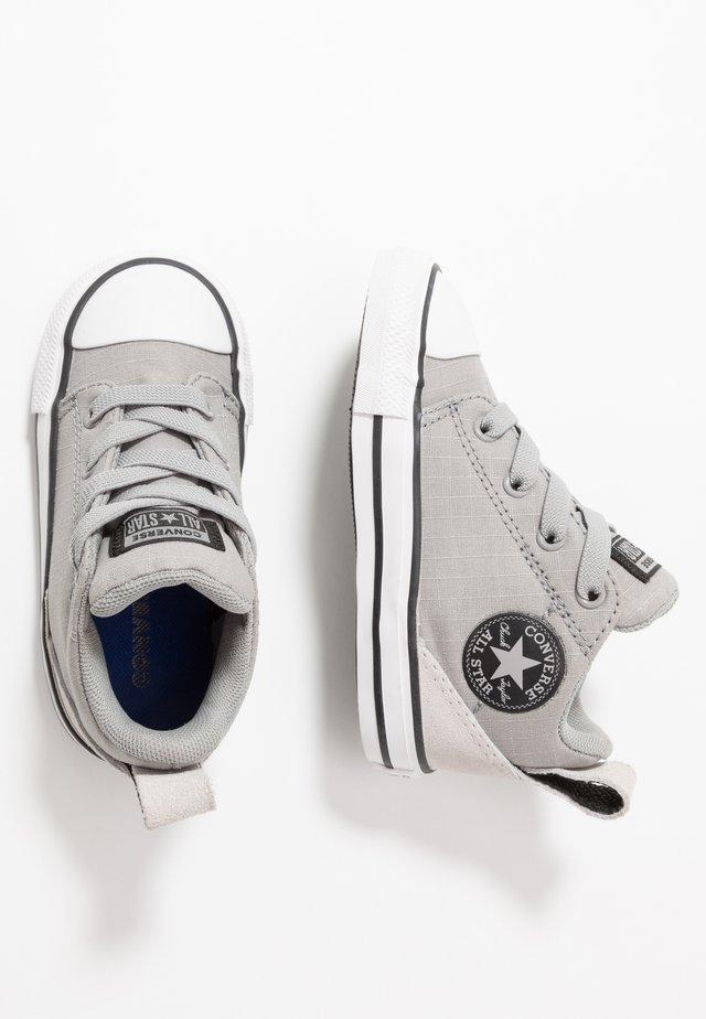OLLIE STYLE NEW MID - Sneakers hoog - grey