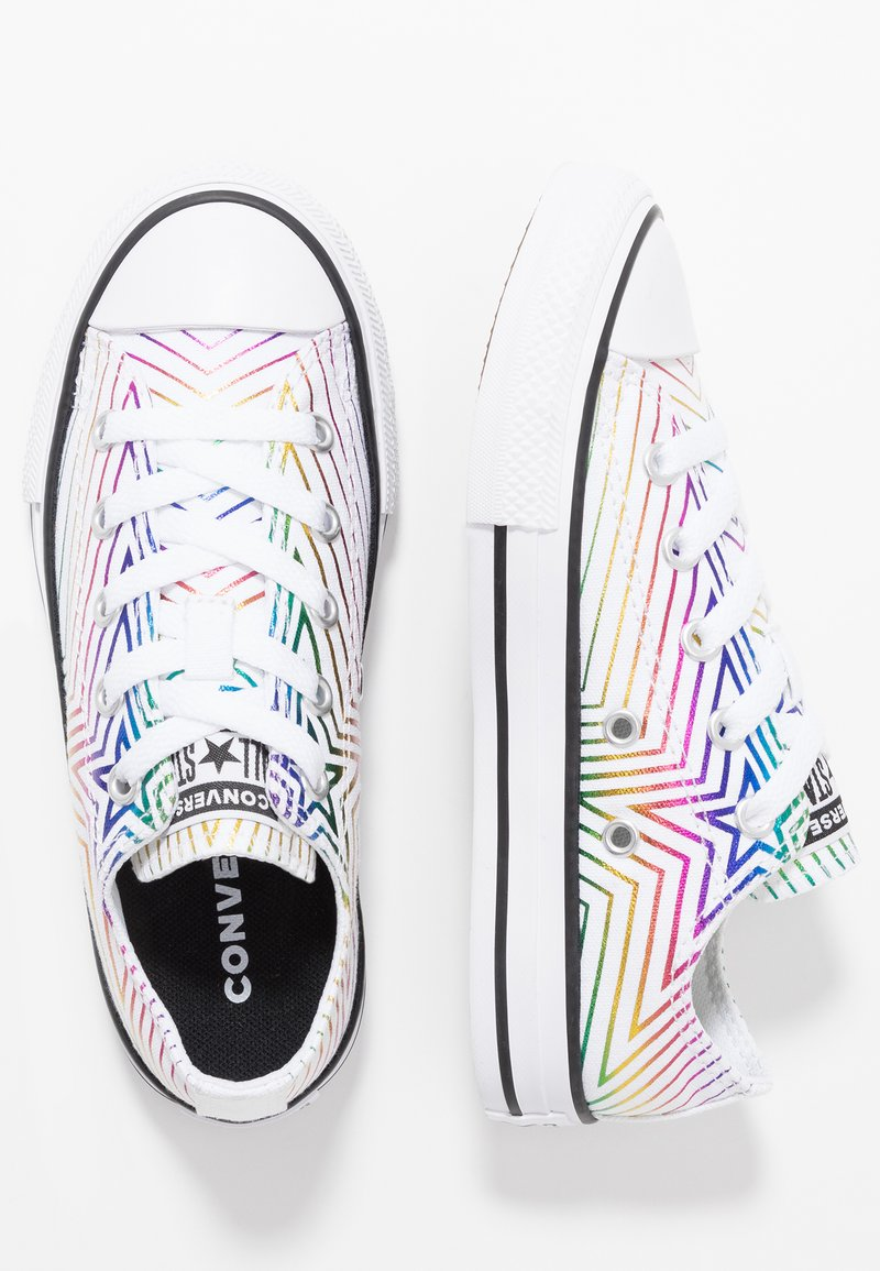 Converse - ALL STAR ALL OF THE STARS  - Sneakers - white/black