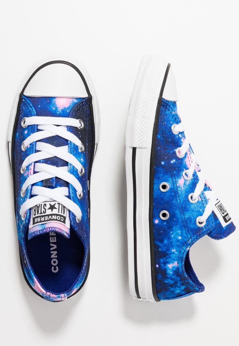Converse - CHUCK TAYLOR ALL STAR MISS GALAXY PRINT - Sneakers - lapis blue/coastal pink/white