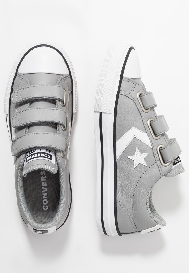 Converse - STAR PLAYER - Sneaker low - dolphin/white