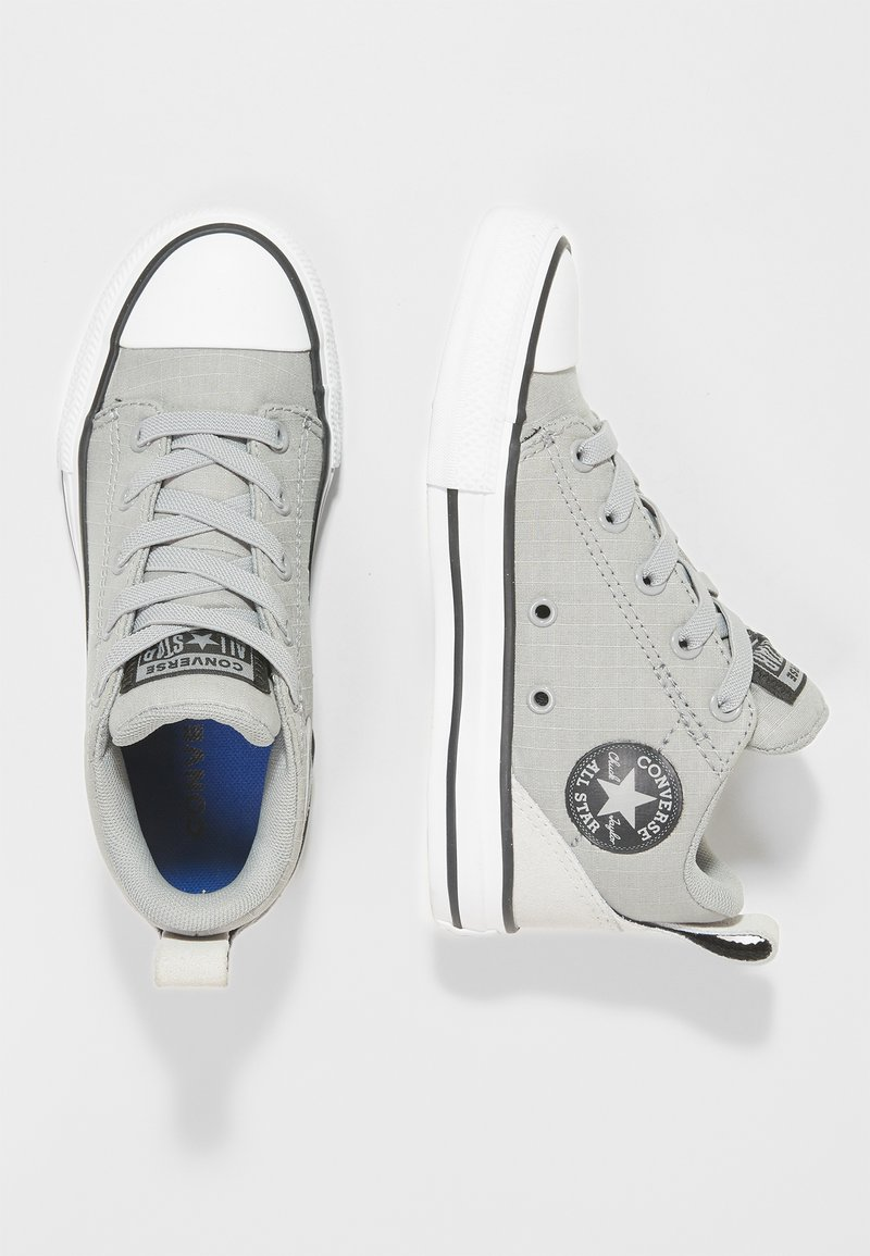 Converse - OLLIE STYLE NEW MID - Sneaker high - grey