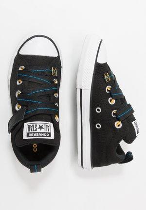 CHUCK TAYLOR ALL STAR Z-STREET - Sneakers basse - black/coast/white
