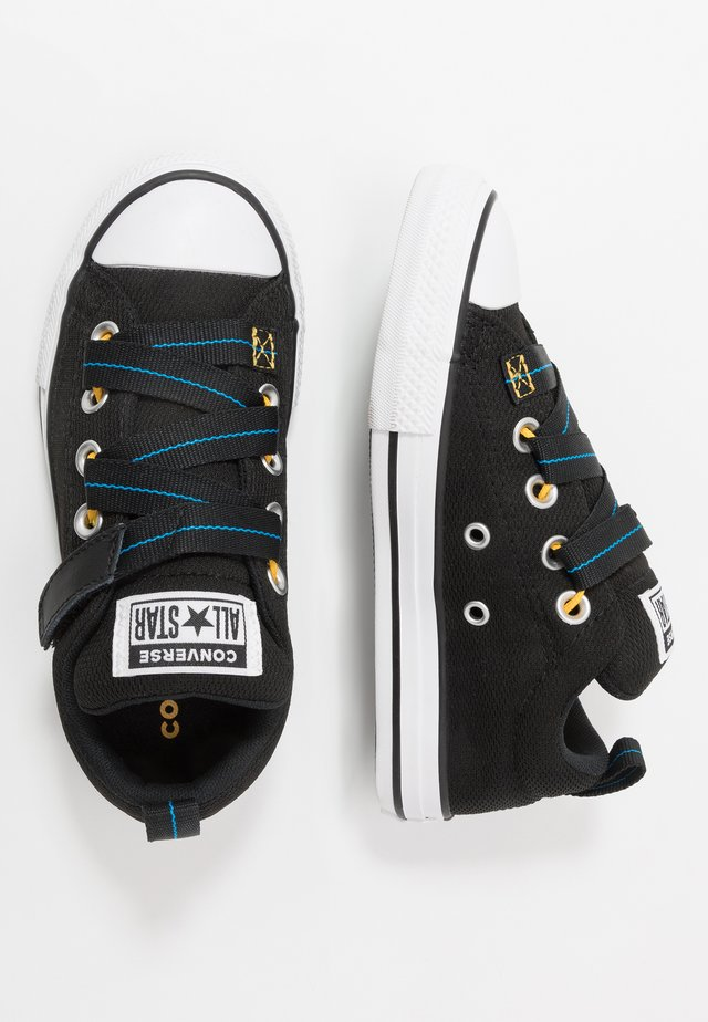 CHUCK TAYLOR ALL STAR Z-STREET - Trainers - black/coast/white