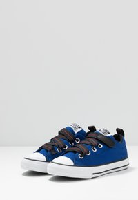 Converse - CHUCK TAYLOR ALL STAR Z-STREET - Baskets basses - rush blue/university red/white - 3