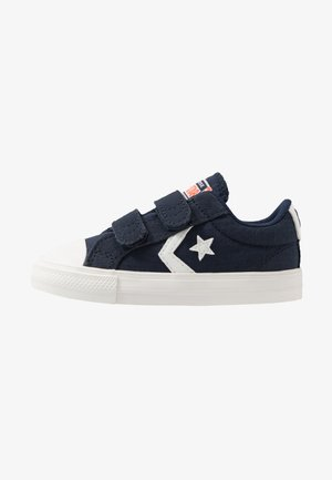 STAR PLAYER - Sneakers laag - obsidian/vintage white