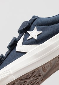 Converse - STAR PLAYER - Zapatillas - obsidian/vintage white