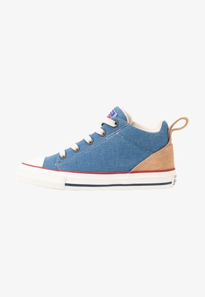 CHUCK TAYLOR ALL STAR OLLIE - Zapatillas altas - blue slate/court blue
