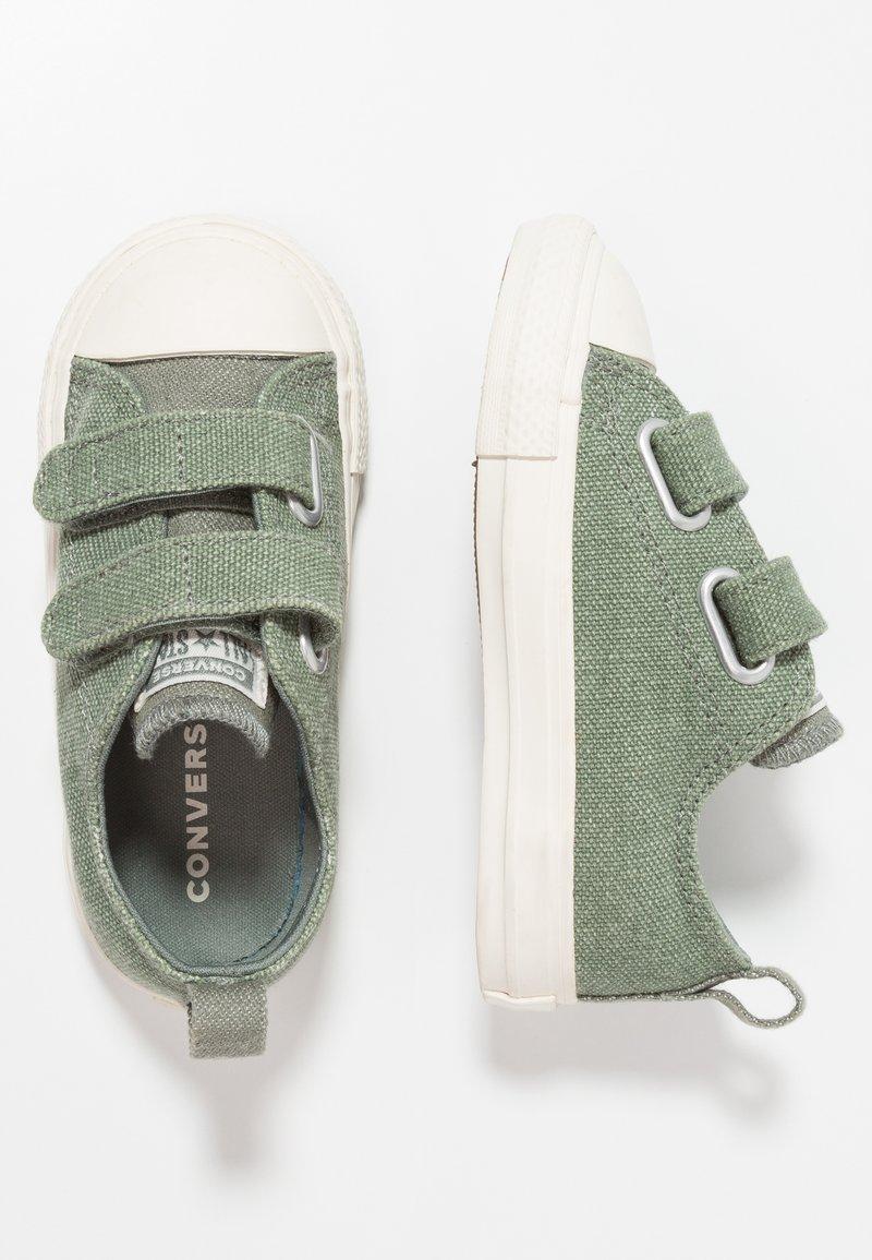 Converse - CHUCK TAYLOR ALL STAR - Babyschoenen - vintage lichen/egret